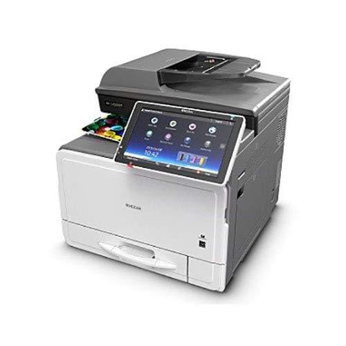 Ricoh IM C300 Multifunktionsdrucker Laser Farben A4