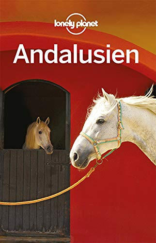 Lonely Planet Reiseführer Andalusien