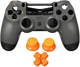 Limited Edition Replacement Full Cover Shell Case With Buttons For PS4 Playstation 4 Controller Shell Housing Case Rated