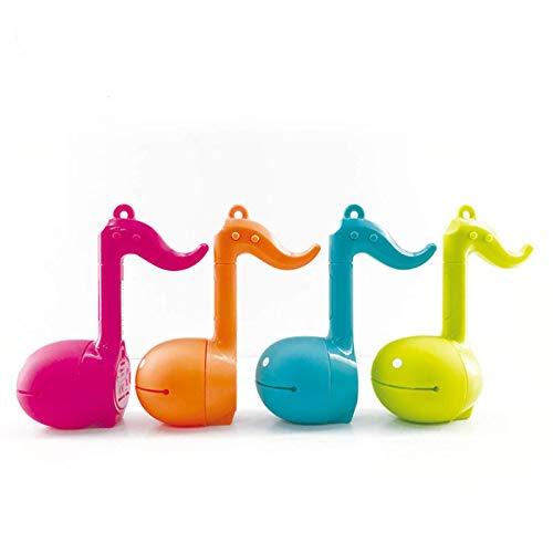 YUY Juguetes De Voz para Bebés, Diversión Creativa Iluminación Musical Melodía Instrumento Musical Juguetes Educativos Cumpleaños para Niños Y Niñas,Blue