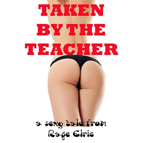 Taken by the Teacher audiobook cover art