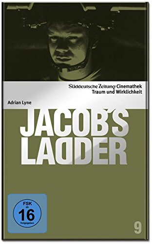 Jacob's Ladder, 1 DVD