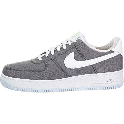 Zapatillas Nike Air Force 1 07 LX Iron Grey/White 41