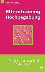Fachbuch Hochbegabung