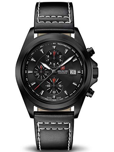 Swiss Military Hanowa Reloj de Caballero 06-4202.13.00