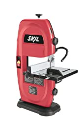 SKIL 3386-01 2.5-Amp 9-Inch Band Saw reviews