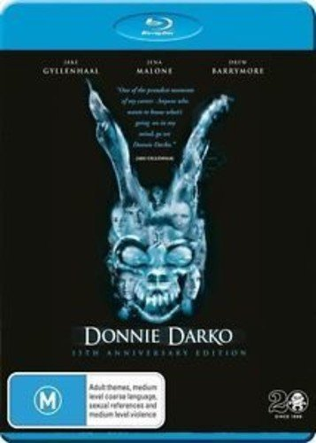 Donnie Darko: 15th Anniversary Edition [Blu-ray] [Import anglais]