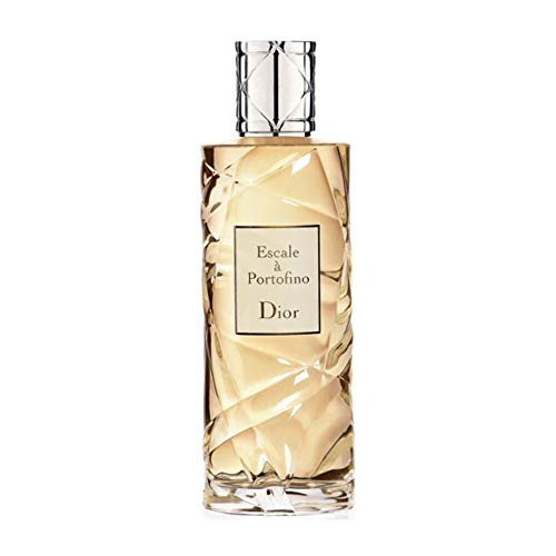 Les Escales de Dior - Eau de Toilette Escale A Pondichery 75 ml