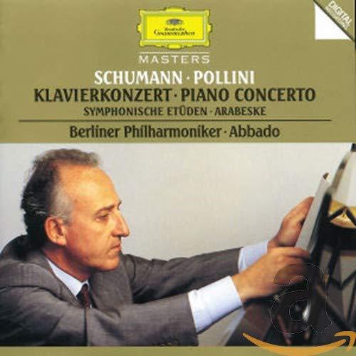 Piano Concerto,Studi Sinfonici