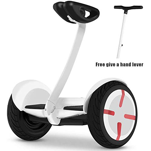New LJHHH Electric Balance Car,Two-Wheel Thinking Car Adult Travel Tools,for Adults and Children Sel...
