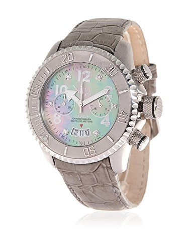 VIP Time - Reloj de Cuarzo Man vp8007gy Verde