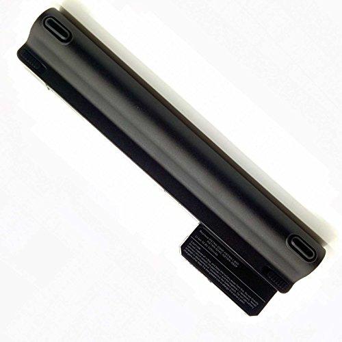 Batería Nueva y Compatible para Portátiles HP Compaq 590543-001 HSTNN-Q46C Mini 210-1010SS Series 6 Celdas Li-Ion 10,8v 5200mAh Listados en Descripc