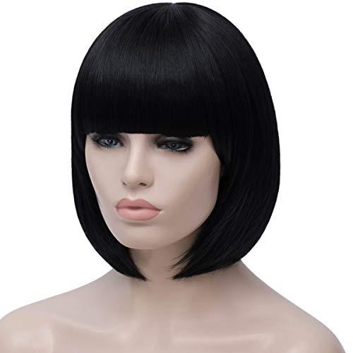 Chinese bob wig _image2