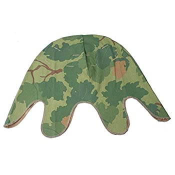 Heerpoint Reproduction Vietnam War US Military Reversible Mitchell Camouflage Tactical Airsoft Helmet Cover