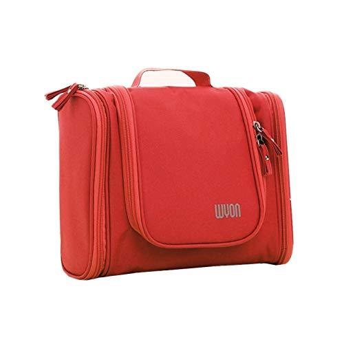 YHSGY Trousse De Voyage Voyage Wash Gargar Bag Portable Wash Maquillage Organisateur Sac Haute Capacité Femmes Big Cosmetic Bags Gros Navire Gratuit