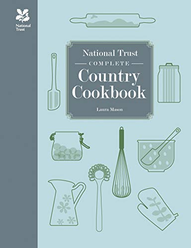 National Trust Complete Country Cookbook