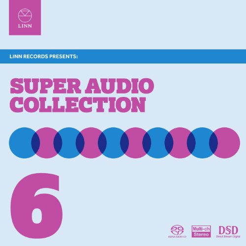 Linn Super Audio Collection/Vol. 6