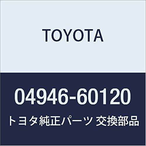 Toyota 04946-60120 Houston Mall Bargain sale Disc Brake Pad Shim