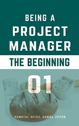 Being a Project Manager: The Beginning