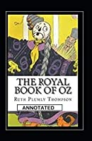 The Royal Book of Oz Illustrated