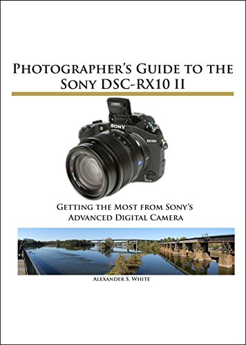 Photographer's Guide to the Sony DSC-RX10 II: Getting the Most from Sony's Advanced Digital Camera (English Edition)