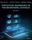 Statistical Reasoning in the Behavioral Sciences, Seventh Edition