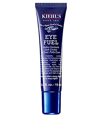 Kiehl's - 'Eye Fuel' eye cream 15ml