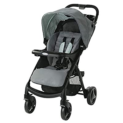 Graco Verb Stroller   Lightweight Baby Stroller, Winfield from Graco Baby