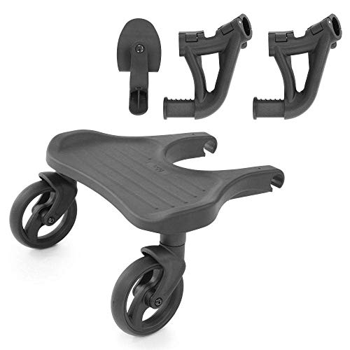 Egg Stroller & Quail Ride on Buggy Board (Including adapters)