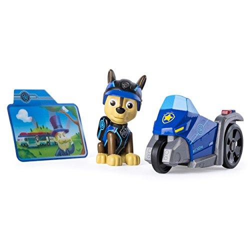Paw Patrol 6037960 Mission Mini-Fahrzeug-Chase