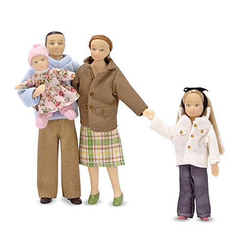 Top dollhouse dolls baby for 2021