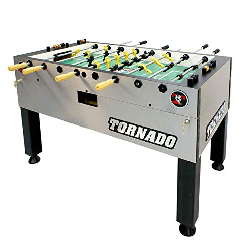 Tornado Tournament T-3000 Foosball Table 3...