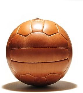 1 BALL 4 YOU Fotboll retro – äkta balk