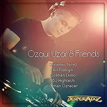 Ozgur Uzar & Friends