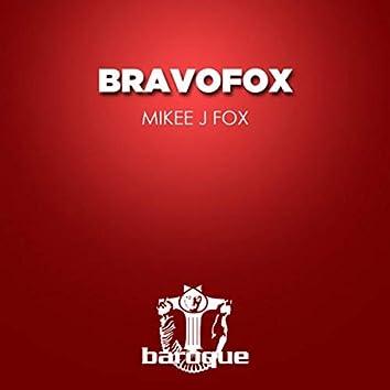 Mikee J. Fox