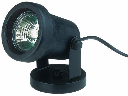 Pontec 57145 Unterwasserstrahler PondoStar 20 | Halogenspot | Unterwasserbeleuchtung | Unterwasserscheinwerfer | Teichbeleuchtung