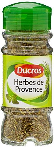 Ducros Especias Hierbas Provenzal Vidrio 18