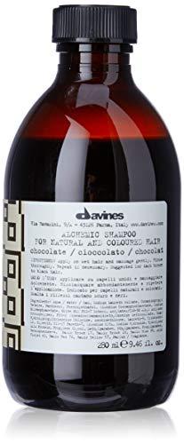 Davines 0000018813 Dav Alchemic Shampoo Cioccolato - 280 ml