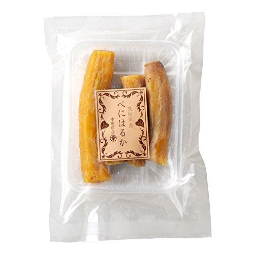 幸田商店 べにはるか丸干し ほしいも(干し芋、干しいも、乾燥芋)600g 数量限定 茨城県産 国産