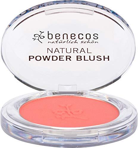 benecos Bio benecos Compact Blush sassy salmon (2 x 5,50 gr)