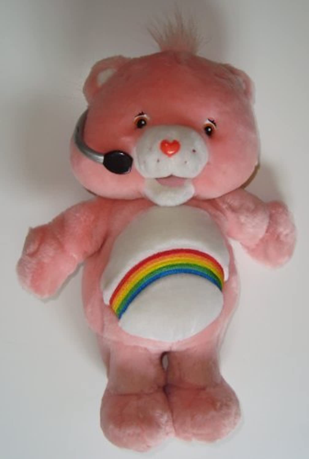 Care Bears Fit N Fun - Cheer Bear by Cheer Bear