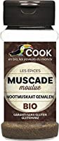 Gamme Coo muscade poudre 35 grammes