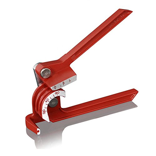 Mini-Rohrbieger, Wildlead 3 in 1 6/8/10mm Rohr Biegezange Bremsleitung biegen Rohrbieger Rohrbiegegerät Tube Bender Spezial Werkzeug