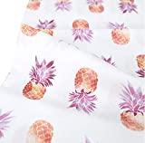 Wooju.Corporation Lila Big 6 Arten Sweet and Sour Ananas