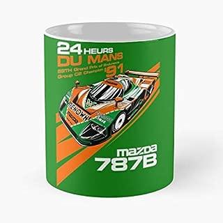 Du Mans Ma-zda 787b Classic Mug