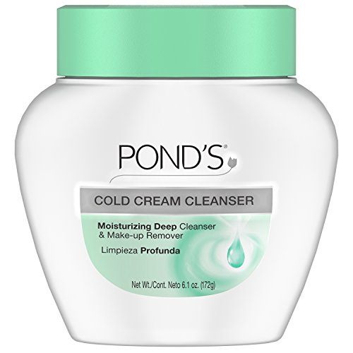 Ponds Cold Cream Deep Clean 6.1 Oz