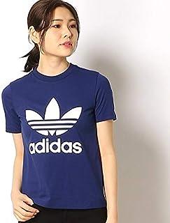 アディダス オリジナルス(adidas originals) 【アディダスオリジナルス】レディースTシャツ(TREFOIL TEE)