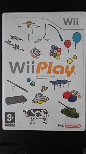 Wii Play (Jeu seul)