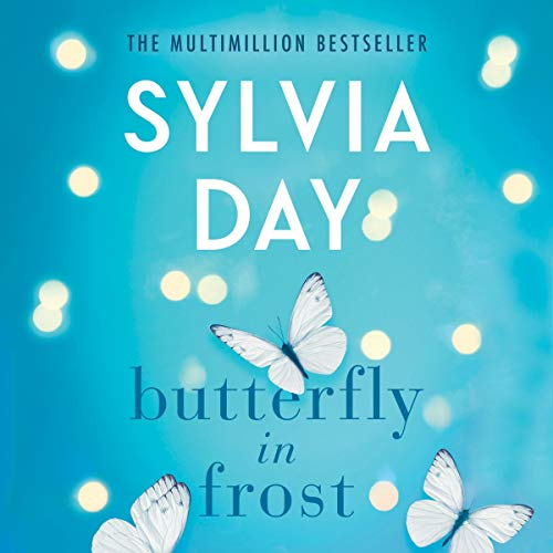 Butterfly in Frost audiobook cover art