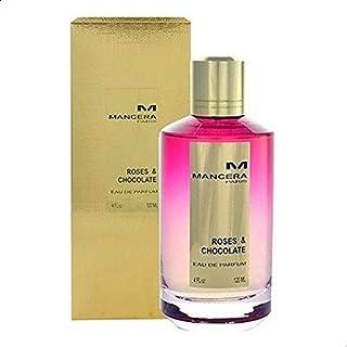 Roses & Chocolate by Mancera for Unisex - Eau de Parfum, 120 ml